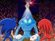 Sonic X 2x1