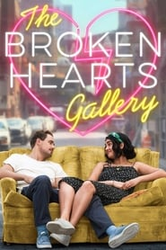 Ver The Broken Hearts Gallery Online HD Castellano, Latino y V.O.S.E (2020)