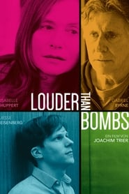 Louder Than Bombs [2015]
