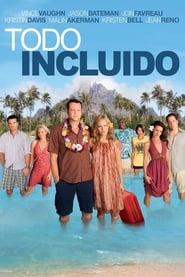 Todo Incluido (2009)   Couples Retreat