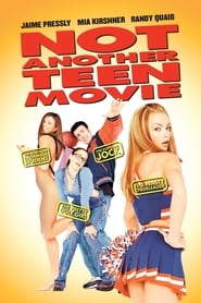 Poster for Not Another Teen Movie