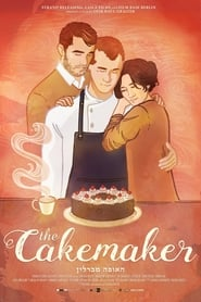 Watch The Cakemaker (2017) Fmovies