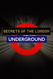 Watch Secrets of the London Underground (2021)