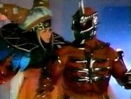 Power Rangers 3x42