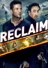 Poster Reclaim 2014