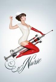 Poster Nurse 3-D 2013