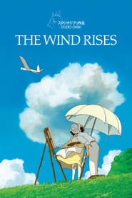 The Wind Rises (2013) BluRay 480p, 720p