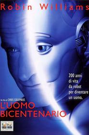 L'uomo bicentenario 1999