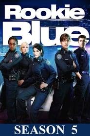 Rookie Blue Season 5 Episode 6