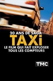 20 ans de saga Taxi le film qui fait exploser tous les compteurs