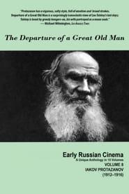 فيلم The Departure of a Great Old Man 1912 مترجم أون لاين بجودة عالية