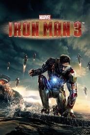 Iron Man 3 Película Completa HD 720p [MEGA] [LATINO] 2013