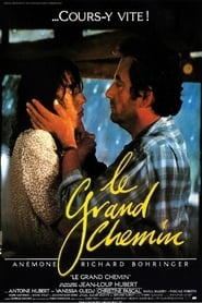 Poster The Grand Highway 1987