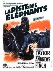 La piste des éléphants 1954