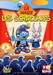 Les Schtroumpfs : La magie