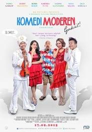 Komedi Moderen Gokil movie
