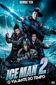 Iceman 2 – Dublado
