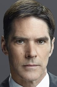 Thomas Gibson Headshot