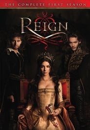 Watch reign season 1 Online Free on Watch32