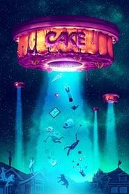 Cake - Season 4