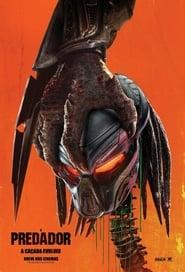 O Predador 2018 - Dublado