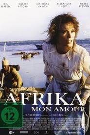 Afrika, mon amour 2007