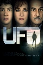 Poster UFO 2018