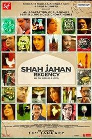 Poster Shah Jahan Regency 2019