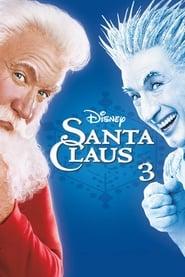 Santa Cláusula 3: Complot en el Polo Norte (2006) | Santa Claus 3: Por una Navidad sin frío | The Santa Clause 3: The Escape Clause