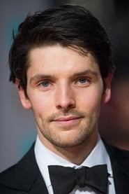 Image Colin Morgan