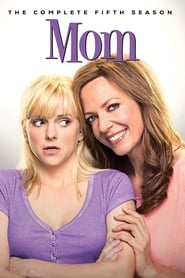 Watch Mom season 5 episode 16 S05E16 free