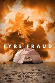 Poster Fyre Fraud 2019