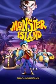 Monster Island – Einfach ungeheuerlich!