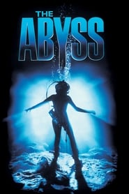 Poster The Abyss 1989