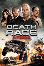 Death Race: Inferno [2013]