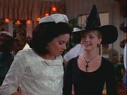 Sabrina, the Teenage Witch Season 1 Episode 5 : A Halloween Story