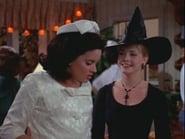 Sabrina, la bruja adolescente 1x5
