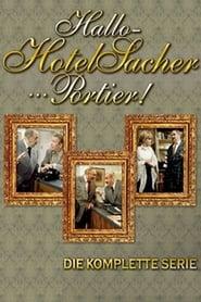 Hallo – Hotel Sacher … Portier! 1973