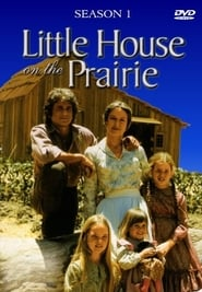Little House on the Prairie - Season 1 Episode 1 : A Harvest Of Friends