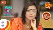 Wagle Ki Duniya Season 1 Episode 7 : Rajesh and His Curd