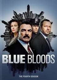 Blue Bloods - Season 4 (2013) poster