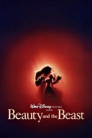 Poster Beauty and the Beast 1991