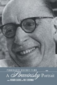 A Stravinsky Portrait