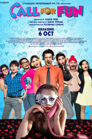 Call For Fun 2017 Hindi Movie WebRip 300mb 480p 1GB 720p 2GB 1080p