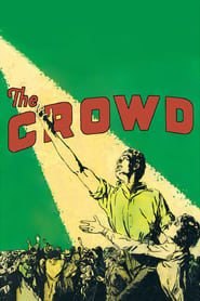 Poster The Crowd 1928