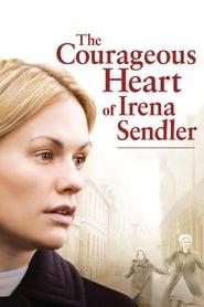 Poster The Courageous Heart of Irena Sendler 2009