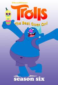 Trolls: The Beat Goes On! Season 6 Episode 10