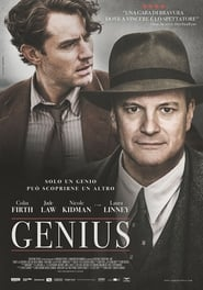 Watch Genius on PirateStreaming Online