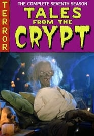 Tales from the Crypt streaming vf poster