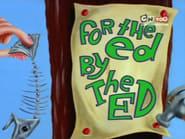 Ed, Edd y Eddy 4x10